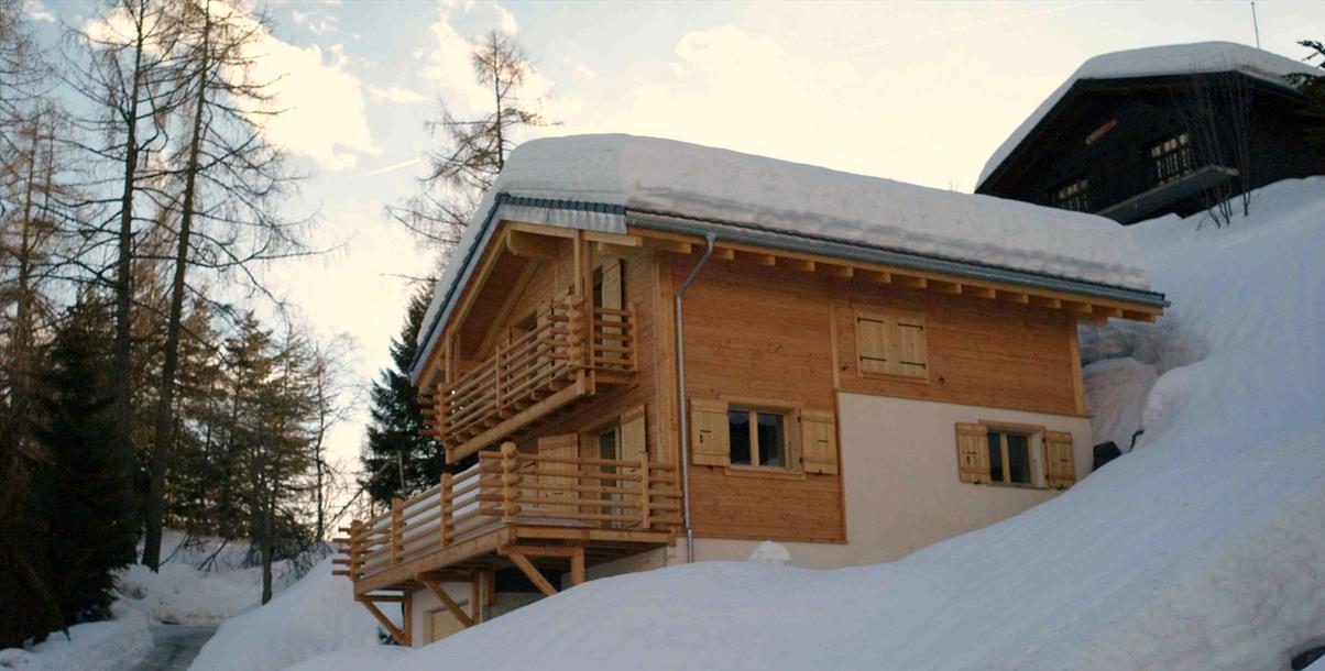 Ferienhaus L'Escalade (2377306), Mayens-de-Chamoson, Sitten, Wallis, Schweiz, Bild 26